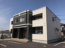 愛知県海部郡大治町大字堀之内字大堀の賃貸アパートの外観