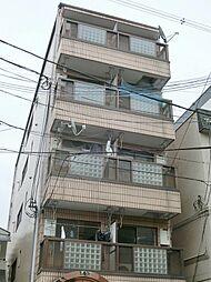 堺陽明ハイツ[5階]の外観