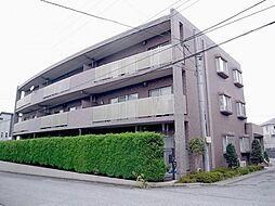 千葉県八千代市ゆりのき台5丁目の賃貸マンションの外観