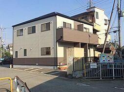 [テラスハウス] 兵庫県姫路市飾磨区阿成 の賃貸【/】の外観