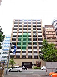 エンクレスト博多駅東2[6階]の外観
