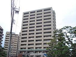 シティハウス八事紅葉園[6階]の外観