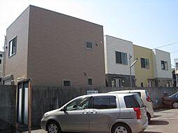 [テラスハウス] 愛知県名古屋市北区杉村1丁目 の賃貸【/】の外観