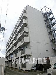 パルセ相模台ダイヤモンドマンション[4階]の外観