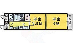 堺東駅 4.3万円