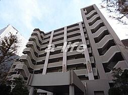 芦屋セゾン業平[405号室]の外観