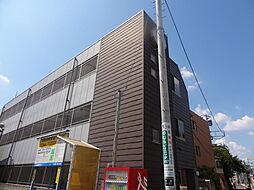 ディンプル国分寺[3階]の外観