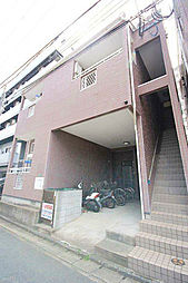 マキシム南福岡駅前[2階]の外観