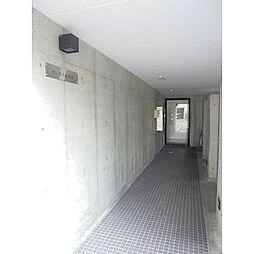 n・blanc(エヌブラン)[3階]の外観