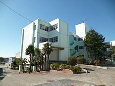 日立市立河原子小学校(363m)