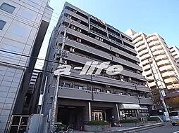 ISOGAMI EAST[5階]の外観