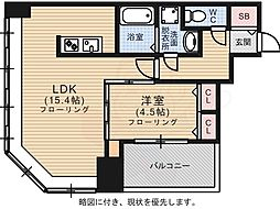 大濠公園駅 10.2万円
