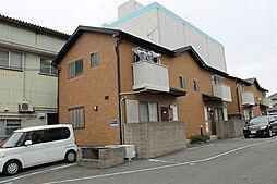 [テラスハウス] 和歌山県海南市名高 の賃貸【/】の外観