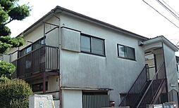 メゾーネ川染[210号室]の外観