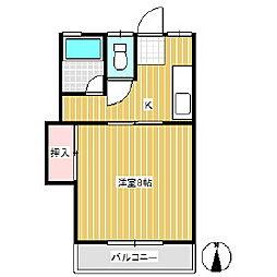 三好町駅 1.8万円