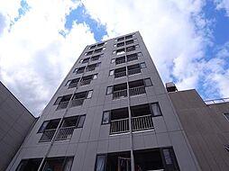 アルビヨン福山[7階]の外観