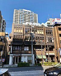 神奈川県横浜市西区浅間町1の賃貸マンションの外観