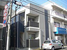 due Enikesu[1階]の外観