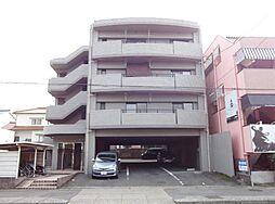 セントアロマ[2階]の外観