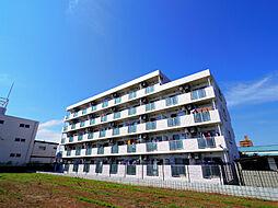 埼玉県所沢市東所沢和田1丁目の賃貸マンションの外観