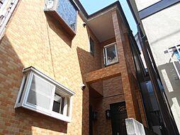 JR京浜東北・根岸線 上中里駅 徒歩4分の賃貸アパート
