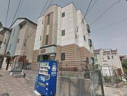 プリメール赤坂[302号室]の外観