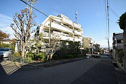 ジークレフ赤坂[2階]の外観