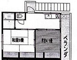 三郷中央駅 4.3万円