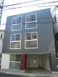 東京都墨田区押上3丁目の賃貸アパートの外観