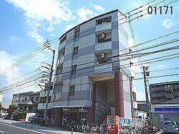 富士清水ハイツ[203 号室号室]の外観