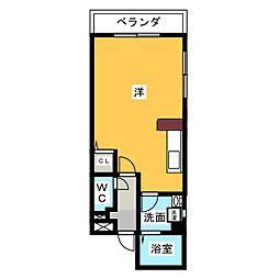 近鉄弥富駅 4.7万円