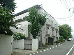 グランフォルム平尾山荘[3階]の外観