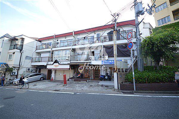 藤田ハイツ 3階の賃貸【兵庫県 / 神戸市垂水区】