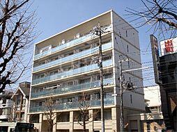 キアーラ御所[2階]の外観