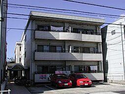 コーポみやぎ野[2階]の外観