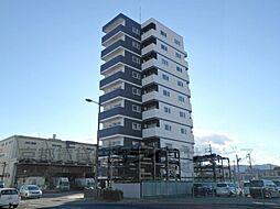 リーフジャルダン・レジデンスタワー[505号室]の外観