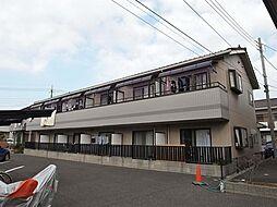 サンステージ斉藤III[1階]の外観
