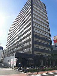 新大阪WIST[7階]の外観