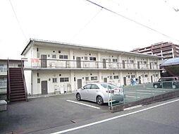 宮崎マンション[1階]の外観