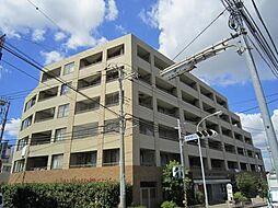 神奈川県横浜市港北区菊名2丁目の賃貸マンションの外観