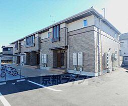 大阪府枚方市野村元町の賃貸アパートの外観