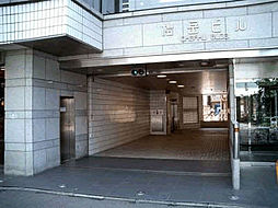 JR山手線 秋葉原駅 徒歩2分の賃貸駐車場