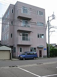 岩室駅 4.5万円