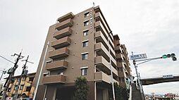 インペリアル鳳[6階]の外観