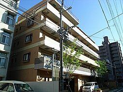ピュアドームアーティック平尾[5階]の外観