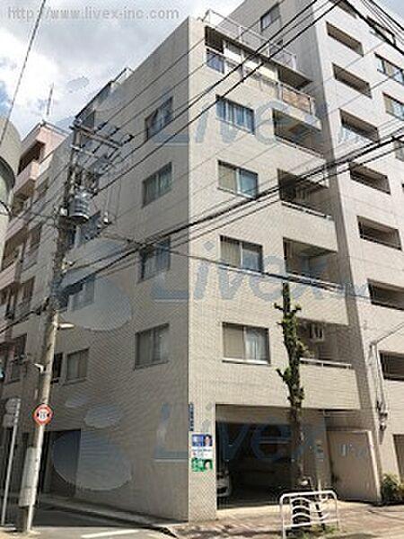 プチメゾン大町 6階の賃貸【東京都 / 江東区】