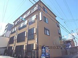 近鉄京都線 京都駅 徒歩9分の賃貸マンション