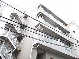 大阪府寝屋川市池田1丁目の賃貸マンションの外観