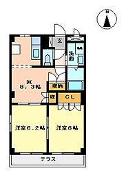二宮駅 4.9万円