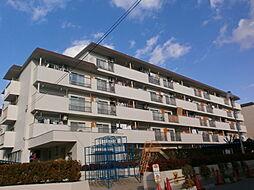 千島第一コーポ[2階]の外観